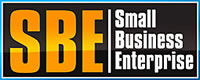 SBE (Small Business Enterprise)