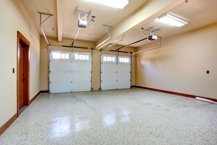 Epoxy Floors Are Modern Systems Suitable For Any Type Of Garage Due To The Special Properties That Diffeiate Them From Other Finishes Solutions