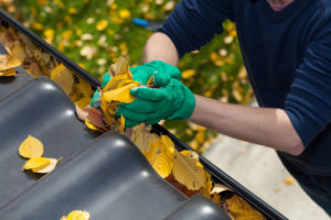 Rain Gutters Without Leaf Guards