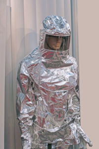 Asbestos Safety Attire