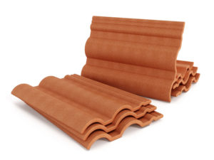 Good Roofing Tile
