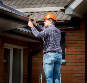 Roof Maintenance Is Important To Keep Roof Intact
