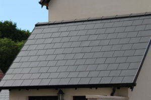 Quality Enduring Slate Roofing