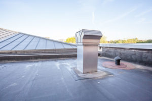 Commercial Roofing Ponding Water Issues