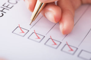 Checklist For Commercial Building Restoration