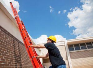 Masonry Restoraton Roofing Maintenance