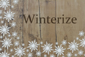 Winterize Commercial Winter Roofing