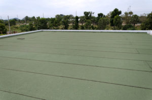 Roofing Maintenance Commercial Roofers
