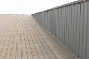 commercial roofing system components