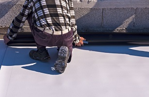 TPO roofing commercial roof systems