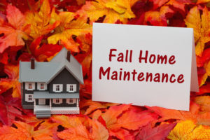 Fall Home Maintenance Roofing Company New restoration