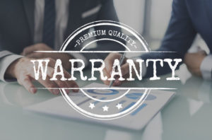 Warranty Roofing Material Services