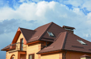 roofing snow guard commercial development