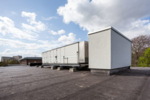 commercial roof systems flat roofing sloped
