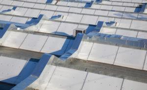 Unique roofing commercial maintenance CT