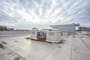 commercial roofing maintenance planned urgent