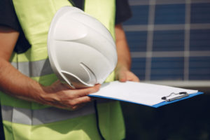 commercial roofing maintenance tasks keep track